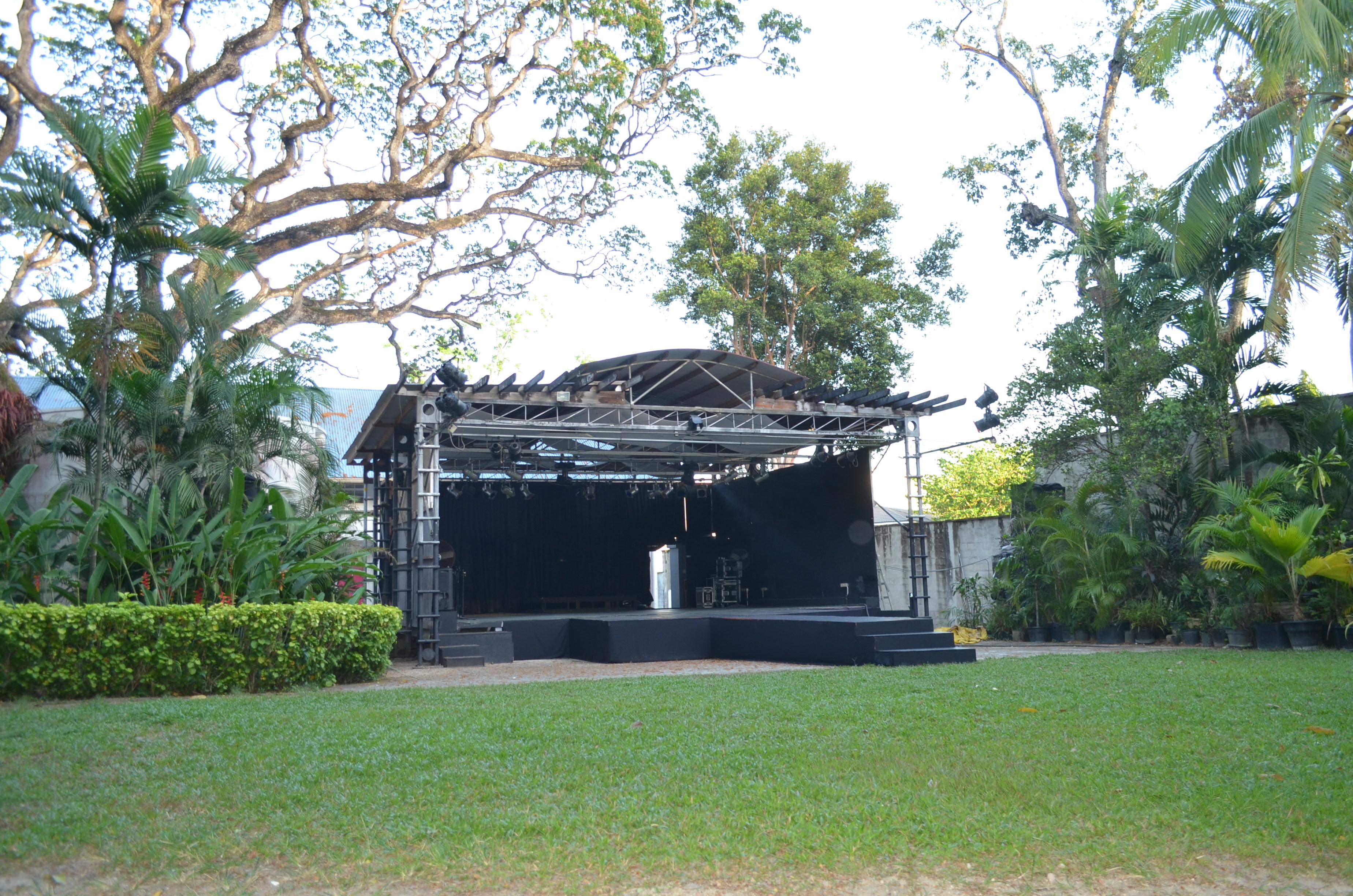 Trinidad Event Spaces